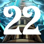 モンスト!!覇者の塔22階「瞬死の幻水龍」を徹底攻略!!