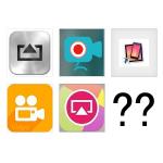 最新!!どれが使いやすい?iphoneで動画録画ができるアプリ5つを比較!!