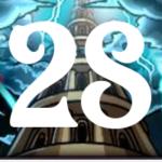 モンスト!!覇者の塔28階「グリーンブレークスルー」を徹底攻略!!